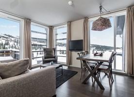 Hôtel Norefjell Ski & Spa Resort