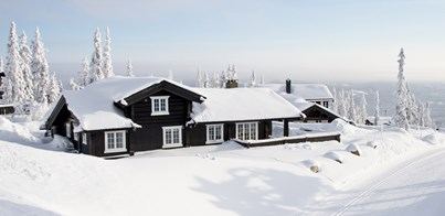 Trysil Forest Chalets