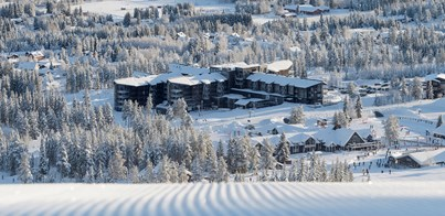 Radisson Blu Resort Hotel Trysil