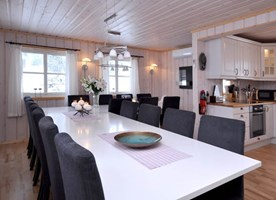 Trysil Mountain Chalets