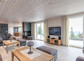 Trysil Forest Cabin