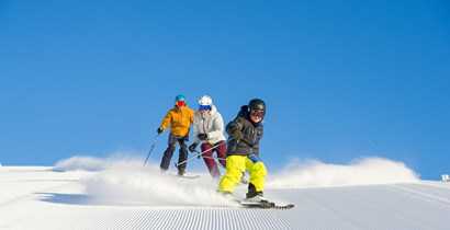 BLOG: SKIING IN NORWAY - What you need to know for your family ski trip