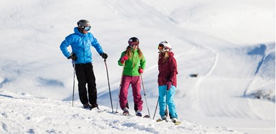 SHORT SKIING HOLIDAY IN VOSS RESORT NORWAY 2020