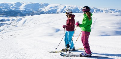 SKIING HOLIDAY IN VOSS RESORT NORWAY 2019