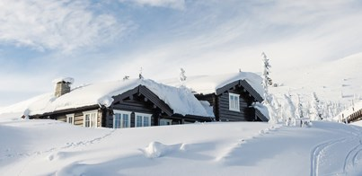 Trysil Forest Cabins
