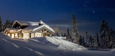 Trysil Mountain Cabins