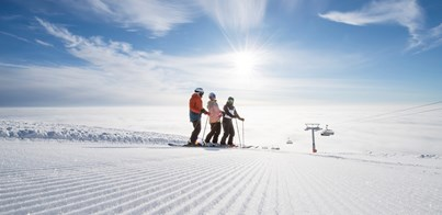 EASTER SKIING HOLIDAY IN NORWAY 2020