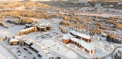 Trysil Lodge Apartments