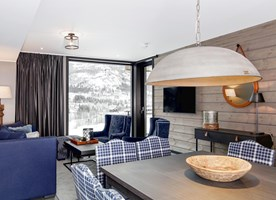 Hemsedal Ski Lodge Suites
