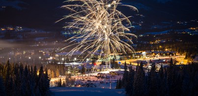 NEW YEAR SKIING HOLIDAY IN TRYSIL 2020-21